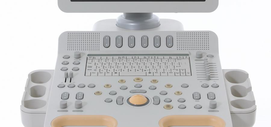 equipo de ultrasonido