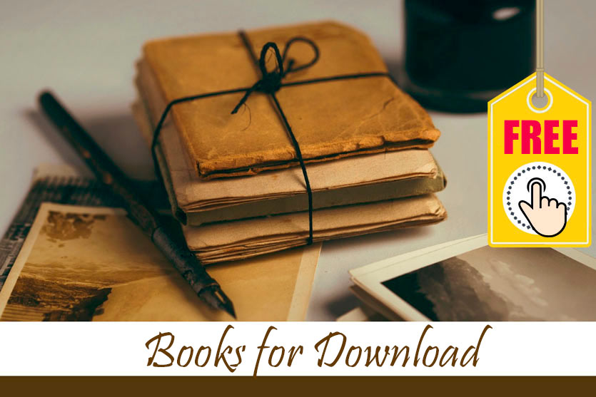Books for download