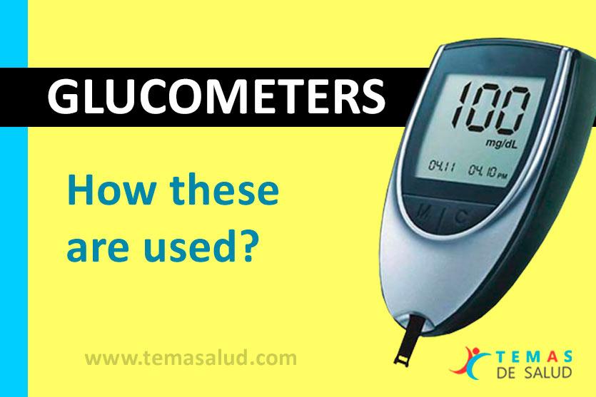 glucometer