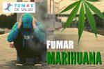 Fumar Marihuana