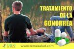 Tratamiento Gonorrea