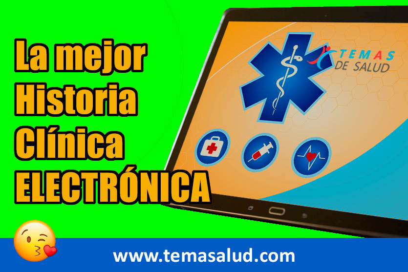 descarga historia clinica