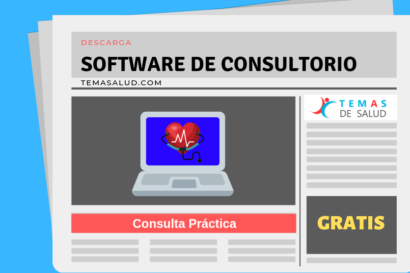Descargar software médico